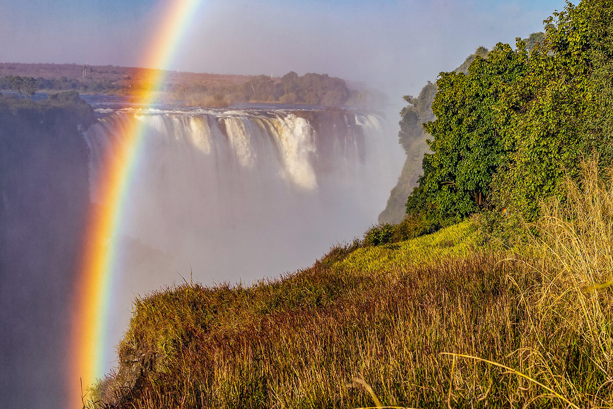 Early Bream – 3 Night Victoria Falls Cruise Add-on