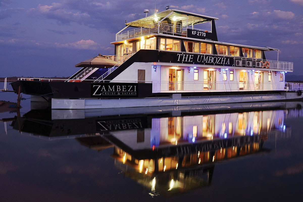Zambezi Safari Travel News and Updates